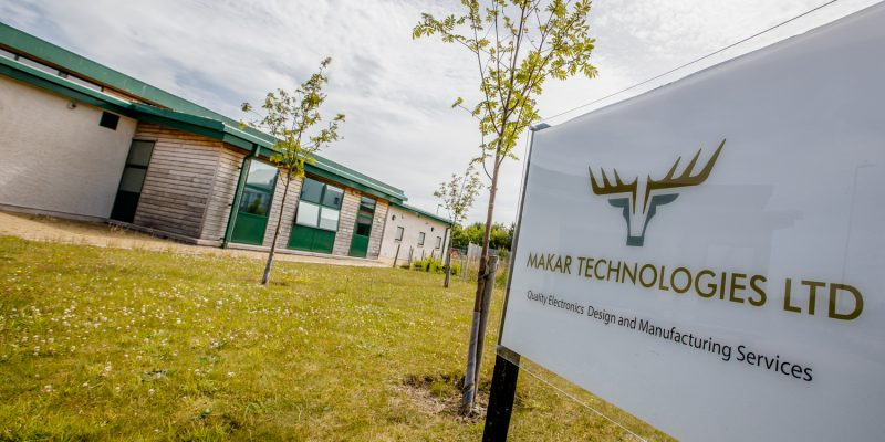 Makar Technologies,, Forres