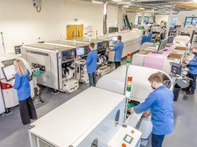 Makar Technologies SMT